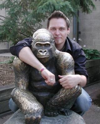 At Komo Zoo in St. Paul