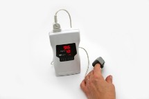 finger-oximeter