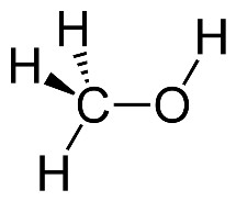methyl-lcohol