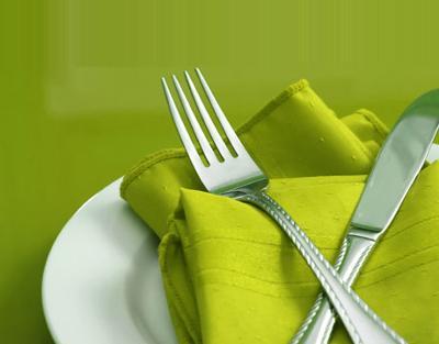 Fine Organic Dining at