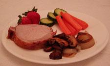 paleo-food