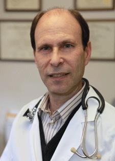 Dr. Steven Forrest