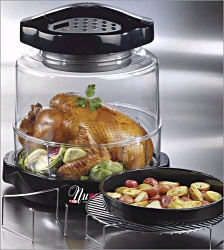 The Nuwave Oven Pro