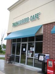 The Treehugger's Cafe