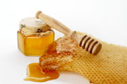 Raw Honey -