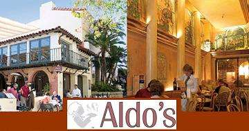 Aldo's Italian Organic Restaurant