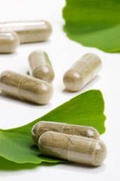 vitamin capsule