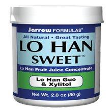 lo han sweetener