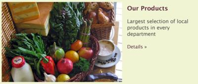 Chatham Marketplace Products
