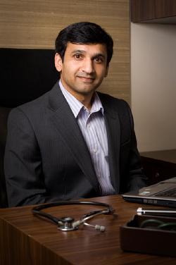Dr. Sanjay Doshi