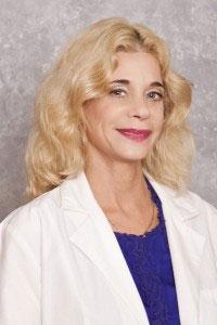 Dr. Judi Goldstone M.D.
