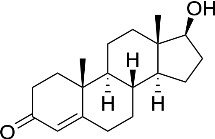The Testosterone Molecule