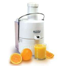 Jack LaLane Power Juicer